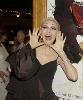 Entertainer Jeanne Little Dies At 82