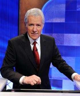 Alex Trebek, Host Of 'Jeopardy!', Dies At 80