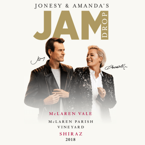 Where To Buy Jonesy & Amanda's JAM Drop