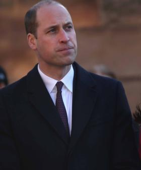"""Struggling To Breathe"": Prince William's Secret Battle With Coronavirus"