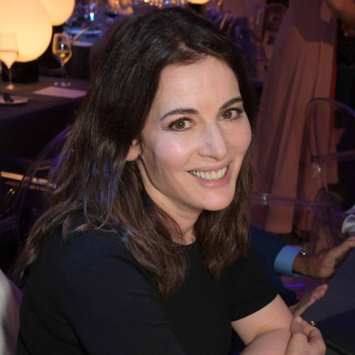 Nigella Lawson Dedicated A Whole TV Segment On How To Butter Your Toast
