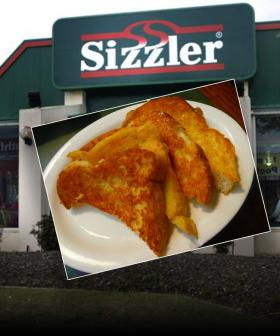 Sizzler Has FINALLY Revealed Its Cheese Toast Recipe