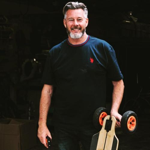 Barry Du Bois Opens Up About His 'Terrifying' Skateboard Accident