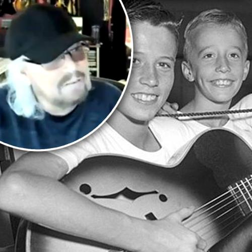 """""""I'll Never Forget Them"""": Barry Gibb Opens Up About Learning To Live Without His Brothers"""