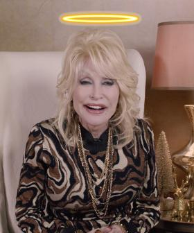 """I Don't Want To Be Looked At Like A God"": Dolly Parton Reveals Who Her 'Idols' Are"