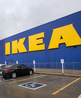 IKEA Is Buying Back Your Old Furniture For DOUBLE Its Value!