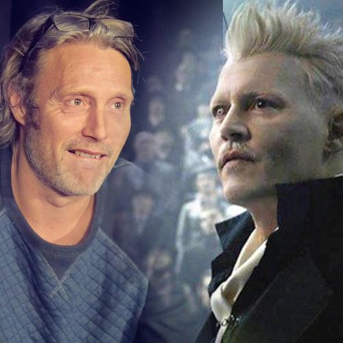 Johnny Depp's Replacement For Fantastic Beasts Franchise Has Been Found!