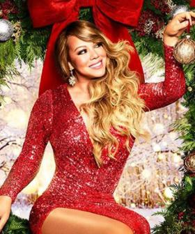 Mariah Carey & Ariana Grande Confirm Collab For Christmas TV Special