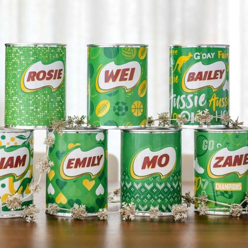 You Can Now Get A Tin Of Milo With Your Name On It!