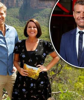 Chris Brown And Julia Morris Address Rumours That Pete Evans Is Joining 'I'm A Celebrity' 2021