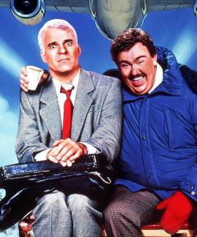 New Documentary Digs Into What Was Cut From 'Planes, Trains and Automobiles'