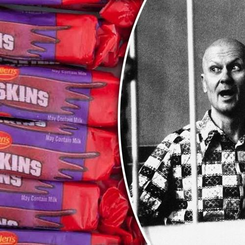 Maybe Nestlé Should Have Done More Research When Changing 'Red Skins' To 'Red Ripper'