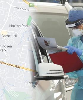 Residents Of 10 Sydney Suburbs Urged To Come Forward For COVID-19 Testing