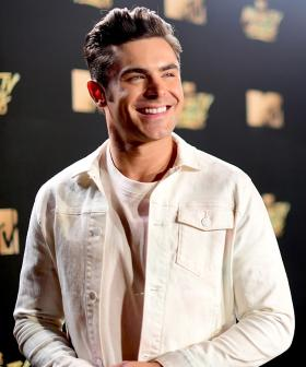 Zac Efron To Star As Lead In New Aussie Film