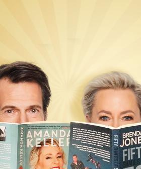 Jonesy & Amanda's Holiday Book Club!