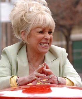 EastEnders Star, Dame Barbara Windsor, Dies At 83
