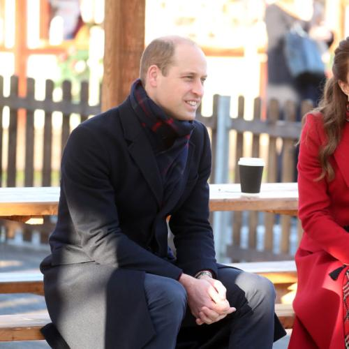 Sussex Royals' Christmas Tour By Prince William & Kate Heavily Criticised During Pandemic