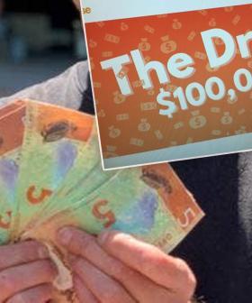 $100K 'Cash Drop' Promotion In New Zealand Turns Violent