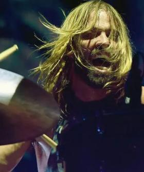 Taylor Hawkins Reveals His Favourite Foo Fighters Song