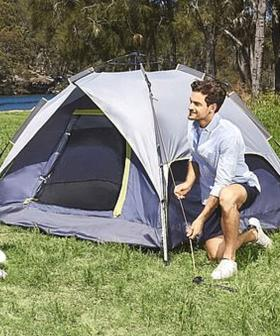 Aldi Have Released Details Of Their Boxing Dale Sale And It's Full Of Summer Camping Bargains