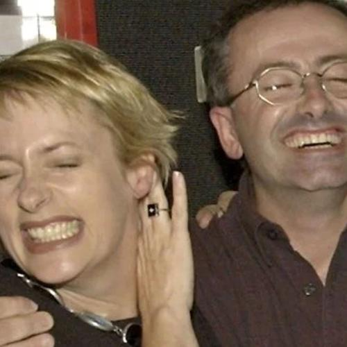 """He Looked Like A Tumbleweed!"": Amanda Keller's First Encounter With Andrew Denton"