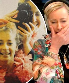 """Stiff As An Ironing Board"": Amanda Keller On Losing Her Virginity"