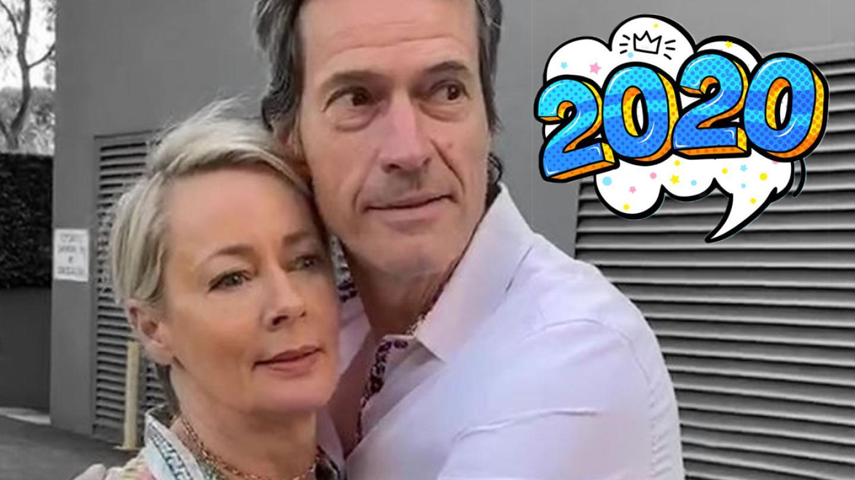 2020 With Jonesy & Amanda