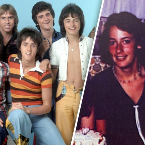 """Les Is My True Soul Mate"": Amanda Keller's Tantalising Bay City Rollers Romance"
