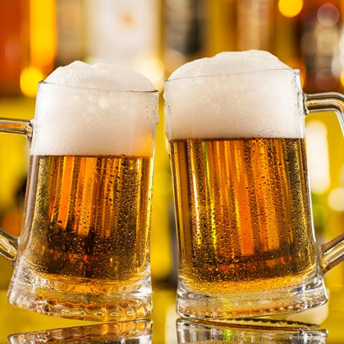 New National Guidelines Recommend Limit Of 10 Alcoholic Drinks Per Week