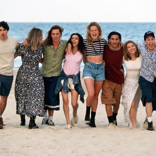 Iconic Aussie '90s Series 'Heartbreak High' Is Getting A Reboot