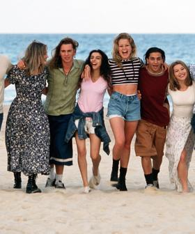 Iconic Aussie '90s Series 'Heartbreak High' Is Getting A Reboot