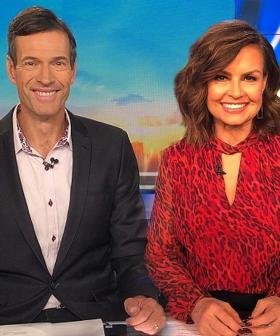 Why Jonesy Turned Down A Morning Show Hosting Gig With Lisa Wilkinson