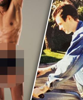 """Doug Was Hung Like A Horse!"": Jonesy's Experience At Life Drawing Nude Models At 16"