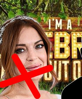 'I'm A Celebrity, Get Me Out Of Here' Is Filming Right Now And A Huge A-Lister Has Just Flown In!