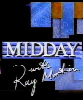 Amanda Keller Speaks Openly About Her Experience Working With Ray Martin