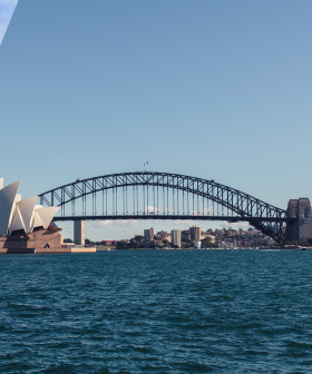 This Aussie Airline Is Selling Flights From Sydney To Melbourne For Just $79
