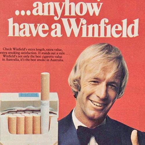 """I Was A Late Bloomer To Smoking At 11"": Jonesy & Amanda On Smoking In The 1970s"