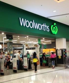 Woolies Announces Big Change Coming To Its Shopping Bags