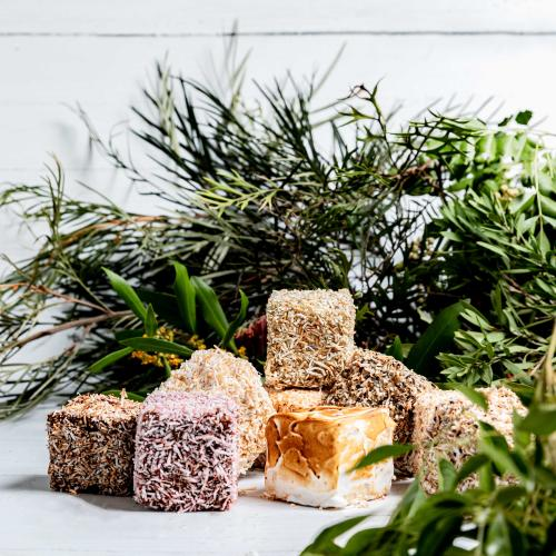 These Lamingtons Have Been Reinvented For The Ultimate Aussie Dessert!