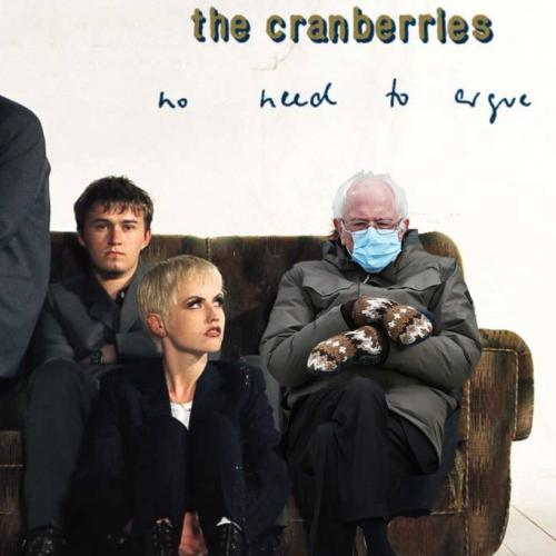 Bands Photoshop Bernie Sanders Into Album Covers And The Results Are Perfect
