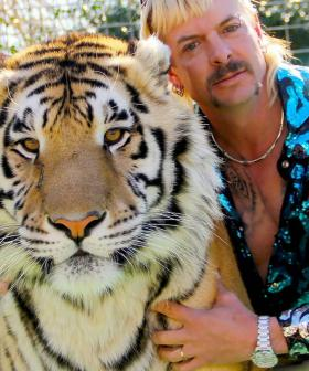 Tiger King's Joe Exotic Is Bracing For A Last-Minute Pardon, Has Limo Ready