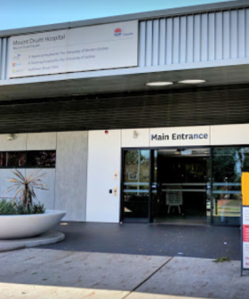 Mount Druitt Hospital Emergency Has Closed For Cleaning After COVID-19 Patient Admitted