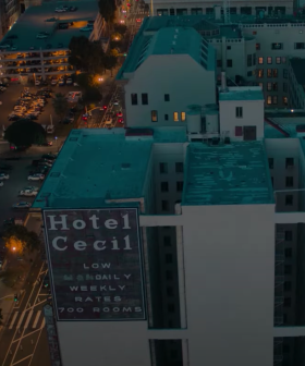 Netflix's Newest True Crime Docuseries Is Based On The Infamous Cecil Hotel