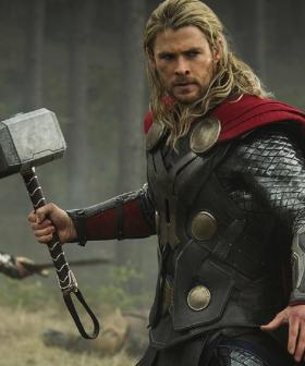The Latest 'Thor' Film Is Currently Filming In Sydney's Centennial Park!