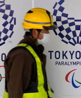 Tokyo Olympic Games Reportedly To Be Cancelled