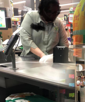 Woolworths Workers Amazing Gesture To Customer At The Checkout Will Make Your Day