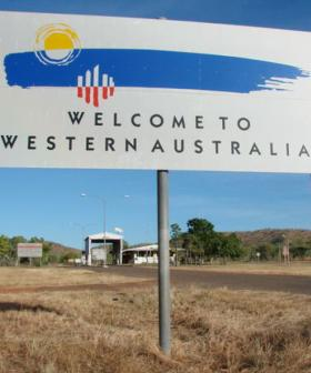 WA Reopens Borders To NSW & Queensland, 14-Day Iso Still Required