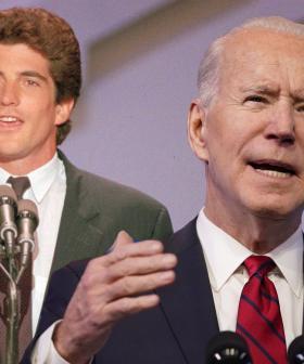 """Joe Biden Is JFK Jr In A CGI Mask"": The CRAZIEST Conspiracy Theories"