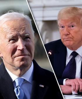 """He Left A Letter"": Inside The Parting Letter Trump Left For Biden"
