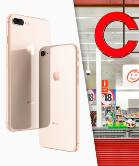 $359 iPhones Are Coming Back To Coles After Unprecedented Demand